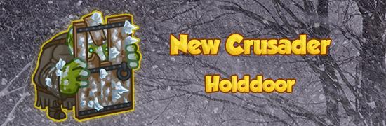 Codename Entertainment : Crusaders of the Lost Idols