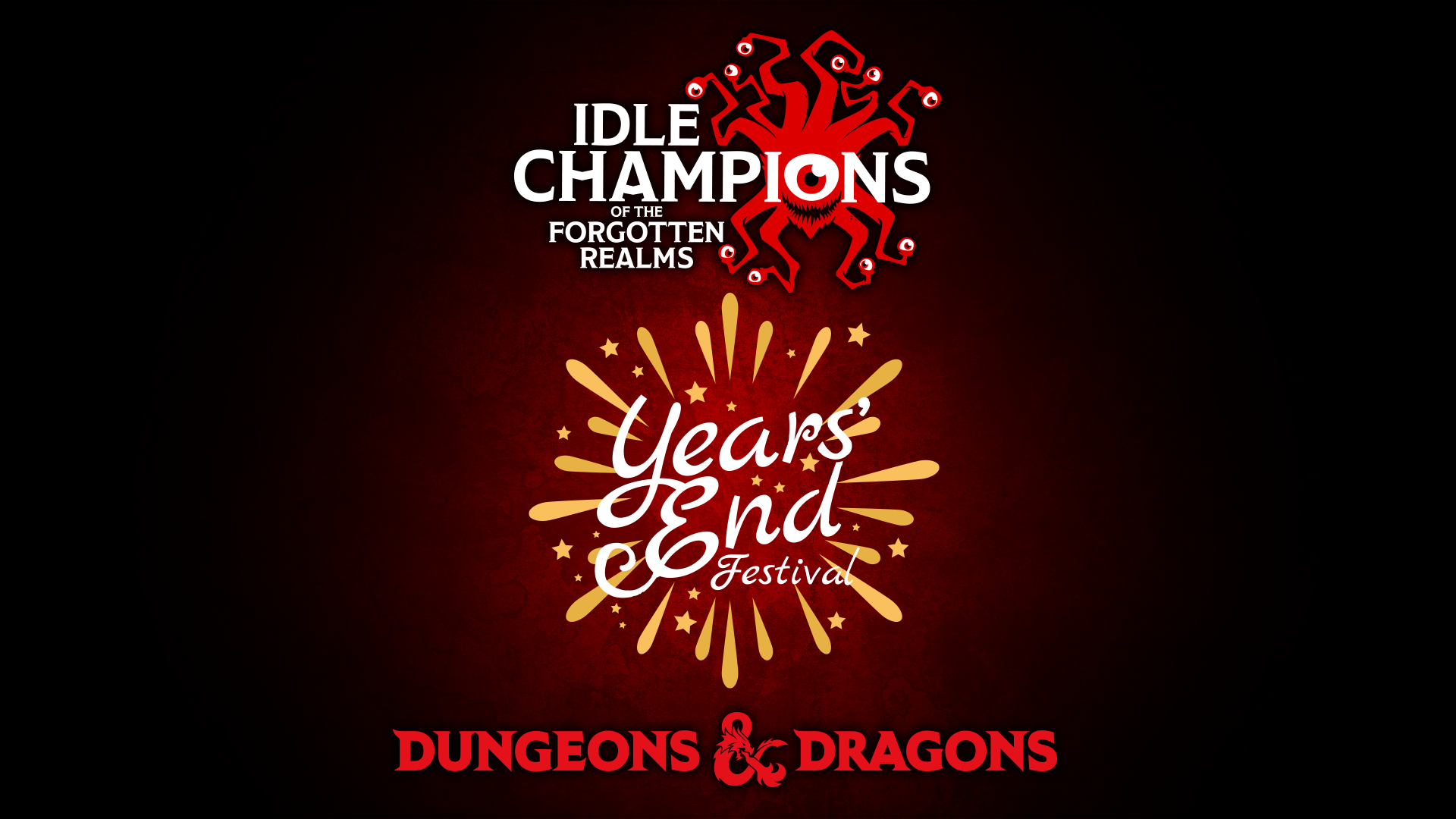 Dungeons & Dragons Years' End Festival