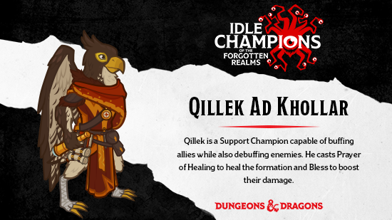 Dungeons & Dragons Quill Qillek Ad Khollar Tom Hazel High Rollers