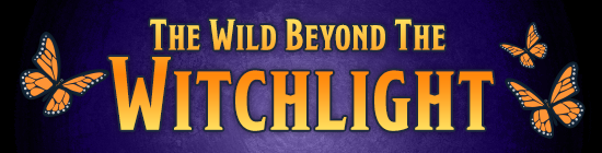 Dungeons & Dragons Anniversary Witchlight Part 1