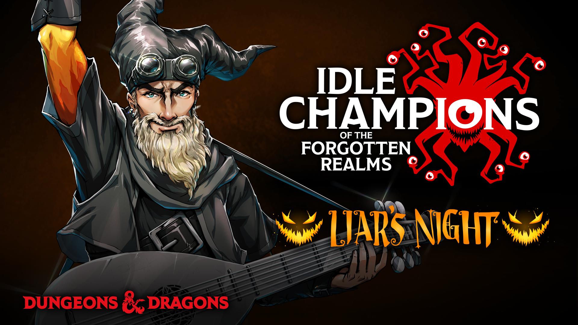 Dungeons & Dragons Brig